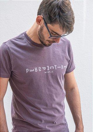 Camiseta Perspective Shirt