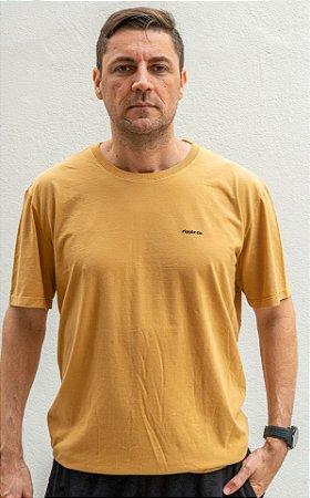 Camiseta Yellow Stone