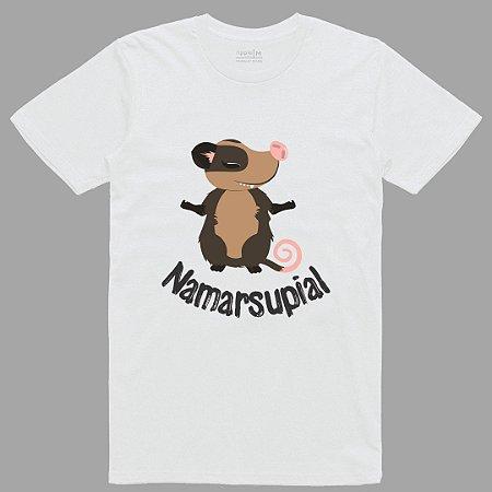 Camiseta Namarsupial