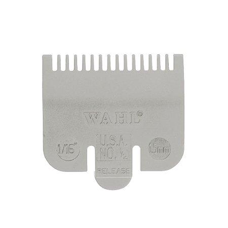 Pente de Altura   Pente de Disfarce Wahl Original #1/2 (1,5mm)