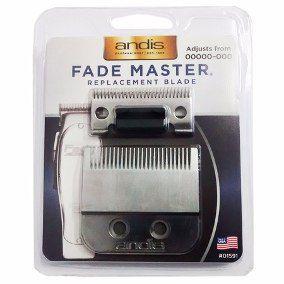 Lâmina para Máquina Fade Master 01556 - Andis