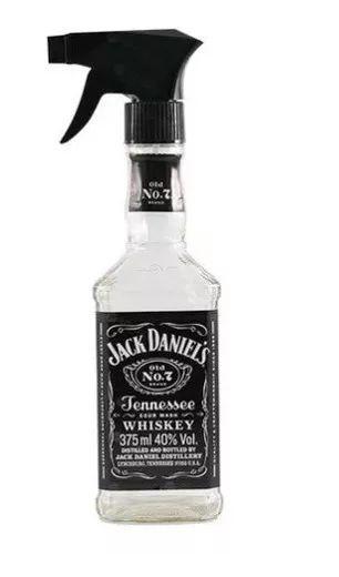 Borrifador Jack Daniels (375ml)
