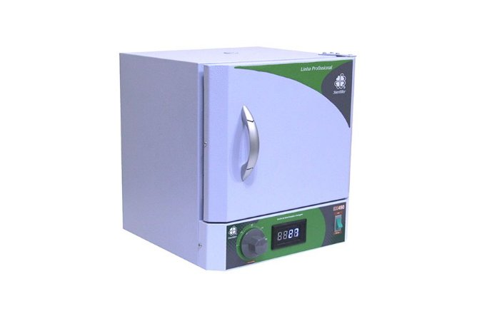 Aquecedor de Toalha Sterilifer  SX 450 - 10L - 5 Toalhas