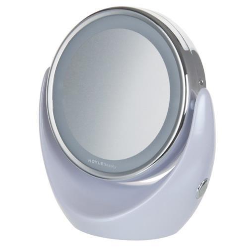 Espelho de Aumento com Luz - Hoyle - LMO 321