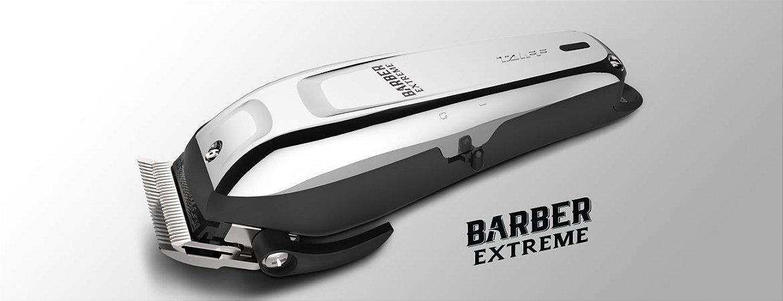 Máquina de Corte Sem Fio Barber Extreme - Taiff