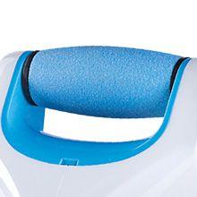 Esfoliador Eletrônico Mega Feet Spa - AT5336 - 2 Lixas