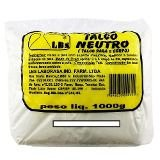 Talco Neutro - LBS - 1kg