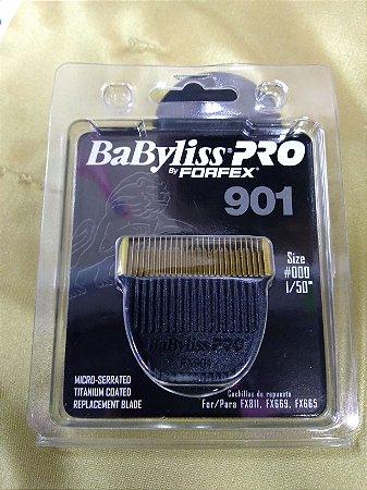 Lâmina Babyliss Pro Volare - Exclusiva para FX811 - FX669 - FX665