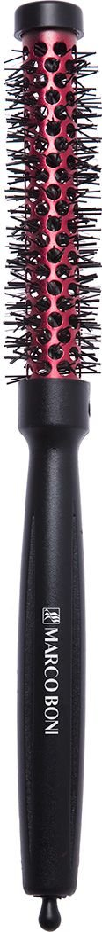 Escova para Cabelos Marco Boni Thermal Metallic Vent 25mm (ref. 7751)