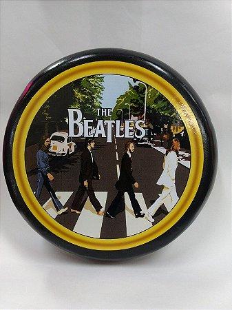 Tampa Cerâmica Decor Beatles - 30cm