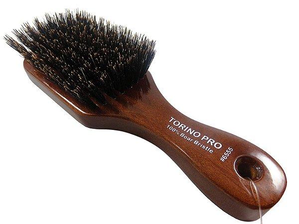 Escova para Barba e Cabelo Torino Pro Lado Pro (ref. 6555)