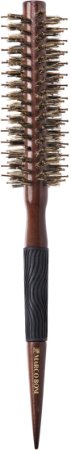Escova para Cabelos Marco Boni Classic Wood Unique 34mm - Em Madeira (ref.7618T)