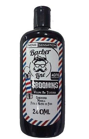 Grooming Barber Line Volume & Textura (240ml)