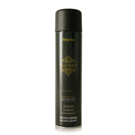 Hair Spray Amend Ultra-Forte Valorize - 400ml