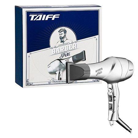 Secador de Cabelos Taiff Barber Style 1700w