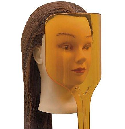 Protetor Facial Acrílico Santa Clara