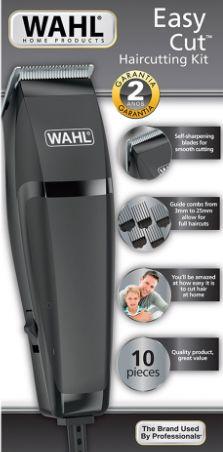 Wahl Easy Cut Máquina de Corte (110v)