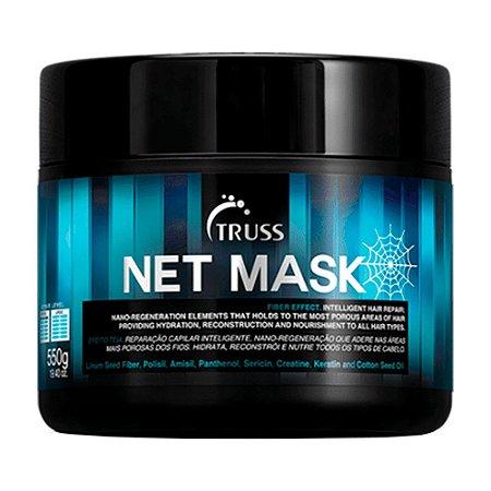Truss Net Mask - Máscara de Reparação - 550g