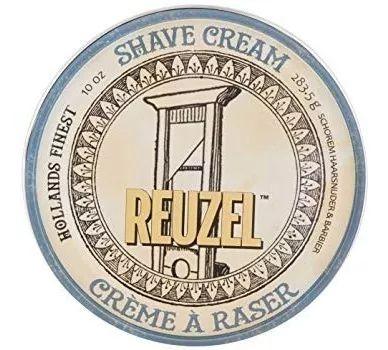 Creme de Barbear Reuzel - Schorem Haarsnuder - Reuzel - Holland - 95,8g