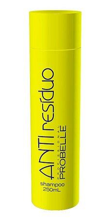 Shampoo Anti Resíduo Profissional Probelle - 250ml