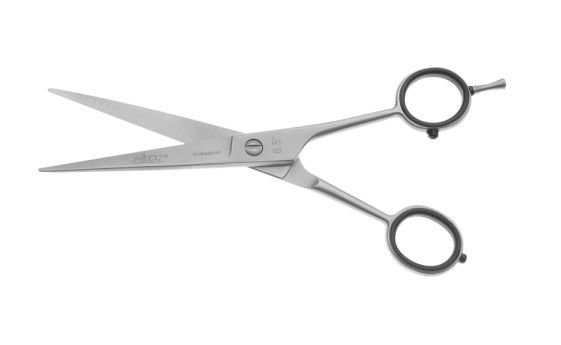 "Tesoura Altez Hair Professional Barber Fio Laser 7"" (ref.4214)"