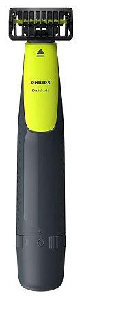 Aparador de Pelos Barbeador Philips OneBlade (Ref.QP2510/10)