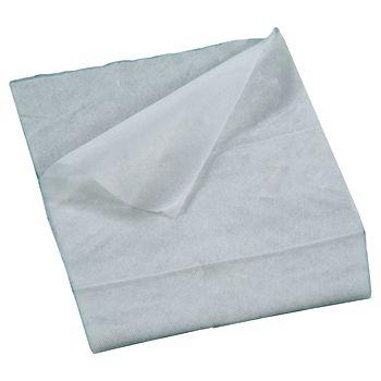 Toalha Descartável para Cabeça Higipratic  50x70cm (Escolha a Quantidade)