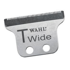 Lâmina T Wide Para Máquina de Acabamento Wahl Detailer