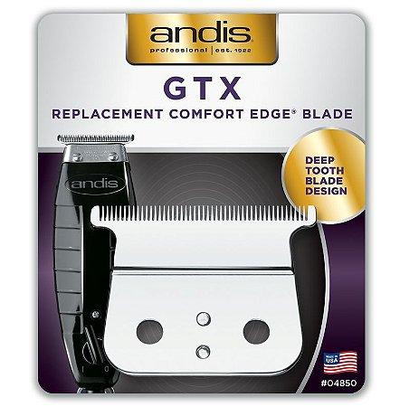 Lâmina para Máquina de Acabamento Andis GTX - Original