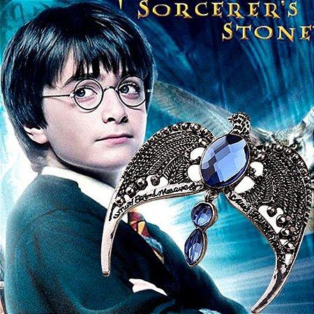 Colar Horcrux Diadema De Rowena Harry Potter