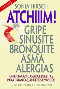 ATCHIIIM! - NOVO