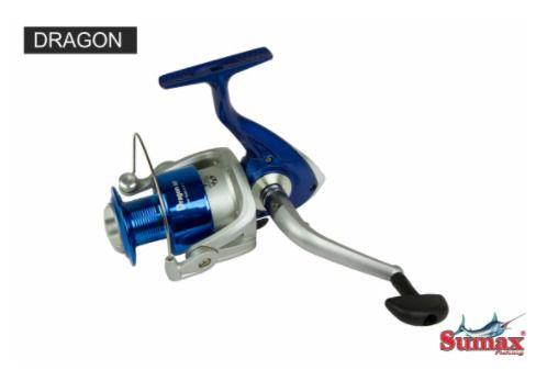 Molinete Pesca Sumax Dragon 40