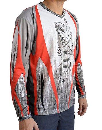 Camiseta MTK Atack V – Tribal