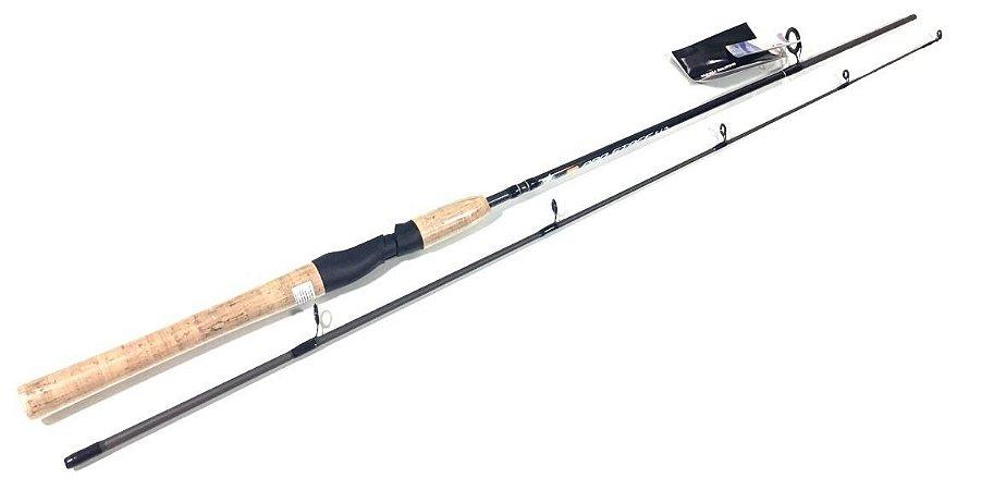 Vara Molinete Albatroz Pro Staff 602 Tamanho 1,80 cm 10-20 lbs