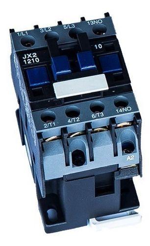 CONTACTOR JNG JX2-1210