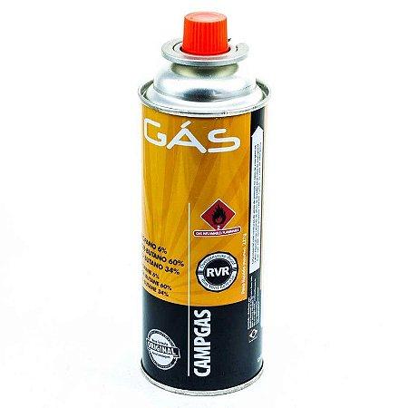 GAS BUTANO NTK