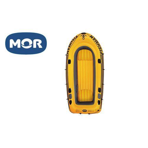 MOR BARCO FISHMAN 350 C/ REMO 1854