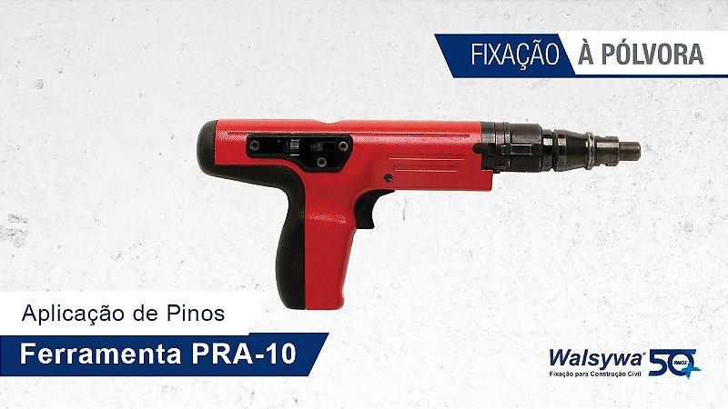 PISTOLA ACAO P/GESSO WALSYWA (250490)
