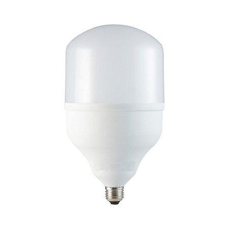 LAMPADA LED ALTO FATOR 40W 6.000K TASCHIBRA