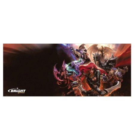 INFORMATICA MOUSE PAD GAMER 70X30