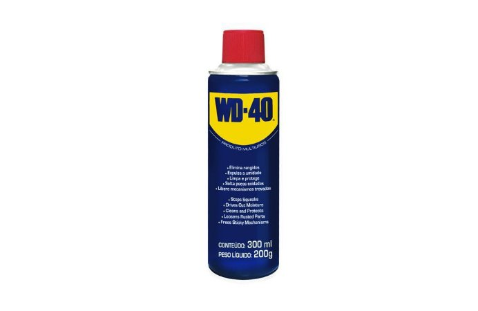 LUBRIFICANTE WD40 300ML