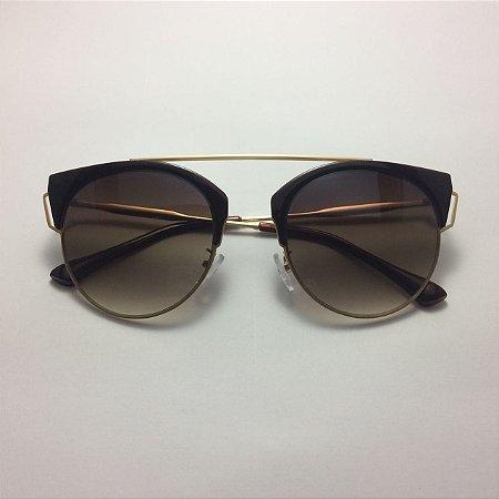 Óculos Bali Black
