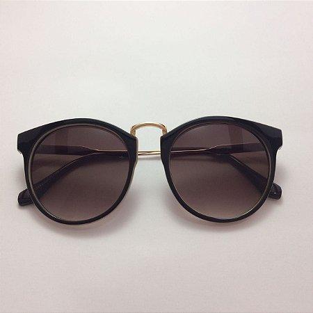 Óculos Chic Black