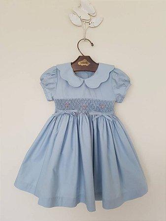 Vestido Casinha de Abelha Sweetie