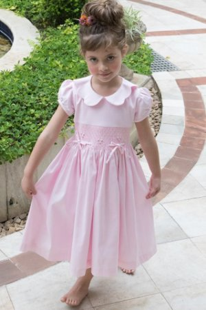 Vestido Casinha de Abelha Rosemary Girl