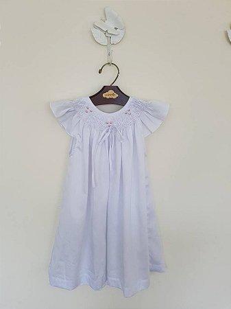 Vestido Casinha de Abelha Bella Girl