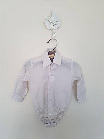 Camisa Body Lorenzo