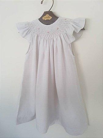 Vestido Batinha Analu
