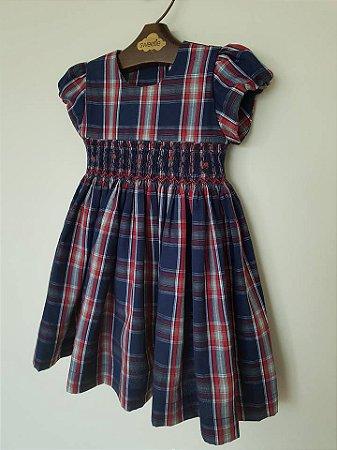 Vestido Casinha de Abelha Joane Girl