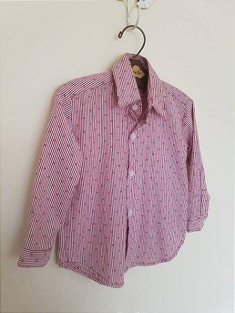 Camisa Henrique Boy